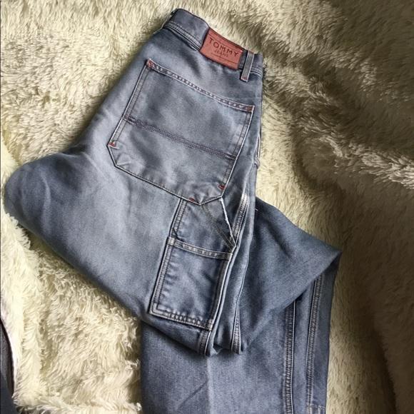 Tommy Hilfiger Other - Vintage 90's Tommy Jeans
